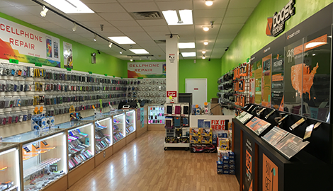 Cell Phones | Fone Zone | Westminster, MD | (443) 640-7777